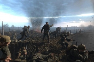 The Verdun PS4 Launch Trailer Has Arrived