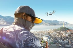 PlayStation 4: Watch Dogs 2 Review