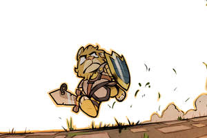 Wonder Girl Revealed As Playable Character In Wonder Boy: The Dragon's Trap