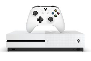500GB & 1TB Xbox One S Bundles Arrive Starting On 23rd August