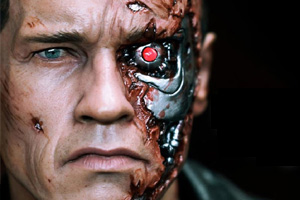 There's A New Terminator Game In Development