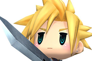 World Of Final Fantasy's Collectors Edition Revealed, Exclusive For PS4