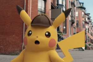 There's A Live Action Detective Pikachu Movie In The Works
