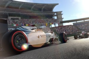 Video: A Quick And Surprising Race Round Hockenheim In F1 2016