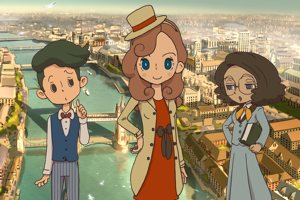 Level-5's Vision For 2017 Includes New Professor Layton And Inazuma Eleven Games