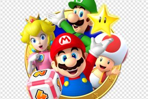 Late To The Party: Mario Party Star Rush's Overdue Reinvention