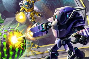 Metroid Prime: Blast Ball And Worrying For The Future Of Metroid