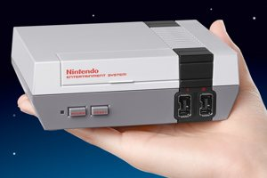 Nintendo Releases Trailer For The Classic Mini