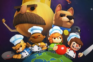 Overcooked Special Edition Is Out For Nintendo Switch On Thursday 27th July