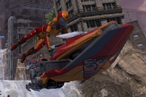 Riptide GP: Renegade Makes Its Way To PS4 And PC On July 26th
