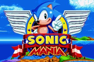 Sonic Mania May Be Releasing On August 15th