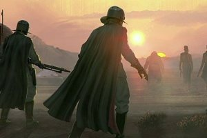 Was The Writing On The Wall For Visceral's Star Wars Game?