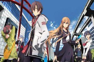 Tokyo Xanadu Will Be Released On PS4 And Vita In 2017