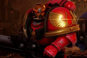 Warhammer 40,000: Eternal Crusade Heads For PC Release On 23rd September