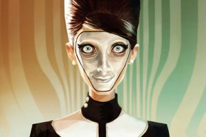 Exploring The Atmosphere And Addiction Of We Happy Few