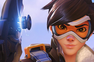 Overwatch Was Meant To Be Played Like A MOBA