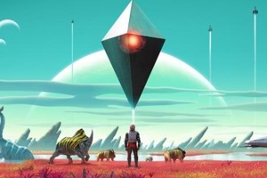 VR Support For No Man's Sky Listed In Official Survey