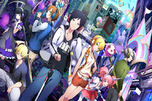 The Latest Akiba's Beat Trailer Focuses On Protagonist Asahi