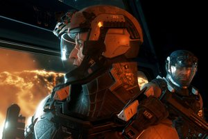Interview: Taylor Kurosaki On Call Of Duty: Infinite Warfare's New Heading