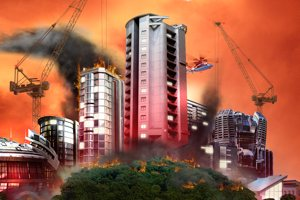 Preparing For The Worst In Cities: Skylines - Natural Disasters
