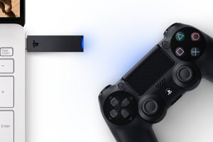 Sony Announce DualShock 4 Wireless Adapter & PlayStation Now For Windows PC