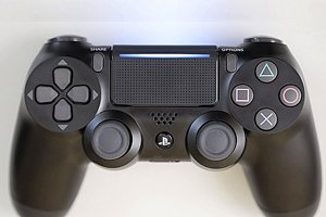 The PlayStation 4 Slim Comes With An Updated DualShock 4 As Well