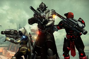 Interview: Scott Taylor On Finding New Stories To Tell In Destiny: Rise Of Iron