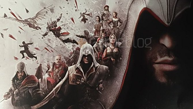 Assassin S Creed The Ezio Collection Marketing Material Appears Thesixthaxis