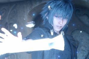 Final Fantasy XV Update Plans Include Adding More To The Main Story