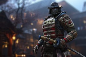 For Honor Update 1.11 Is Now Live