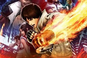 King Of Fighters XIV Will Get A Visual Upgrade In January