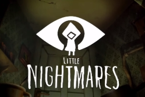 Little Nightmares Release Date Confirmed As April 28th