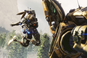 Forget Wall Running And Titans, It's Titanfall 2's Guns That Steal The Show