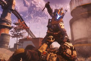 Earn Double XP This Weekend In Titanfall 2