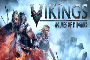 New Gameplay Trailer Released For Vikings: Wolves Of Midgard