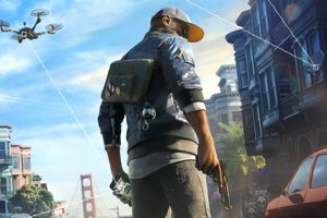On The Hunt For Fun And Mayhem In Watch Dogs 2