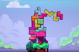Tricky Towers Coming To Xbox One Later In 2017