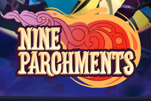 Frozenbyte Are Bringing Nine Parchments To Switch