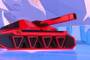 Here's How The PS4 Pro Will Make Battlezone Look Prettier In PSVR