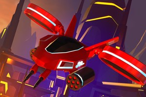 Interview: Rebellion On Reviving Battlezone, A Retro Classic For PlayStation VR