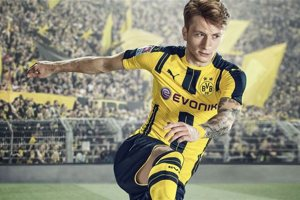 FIFA 17 Is The Latest Deal Of Christmas On The EU PlayStation Store