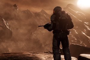 Update 1.06 For Farpoint Adds New Co-Op Maps With Cryo Enemies