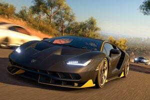 Getting Into The Festival Spirit Of Forza Horizon 3