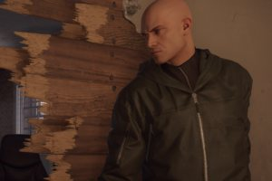 Hitman Episode Five: Freedom Fighters Review