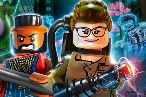 How LEGO Dimensions' Second Year Takes You On Exciting New Adventures