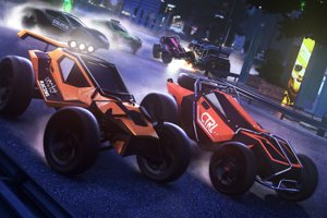 Mantis Burn Racing Switch Version To Have Cross-Play With Xbox One & PC