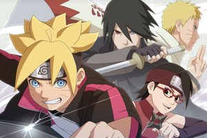 Trailer Released For Naruto Shippuden Ultimate Ninja Storm 4's Road To Baruto