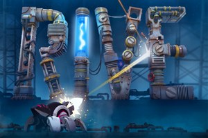 RIVE Cancelled On Wii U, Now Coming To Switch