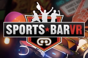SportsBarVR Joins The PlayStation VR Launch Line Up