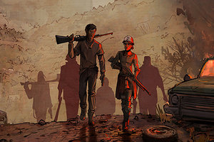 The Walking Dead: A New Frontier Episode 3 Releases On 28th March
